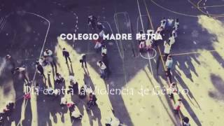 """25 NOVIEMBRE """"NO MÁS VIOLENCIA DE GÉNERO"""""""