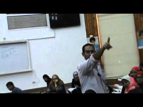 2-Dr. Ahmed Fawzy [Platelets] 27 November 2014