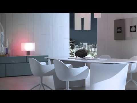Poliform|Varenna - LOSANGELES + MARCHIO