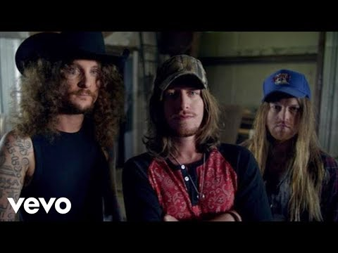 The Cadillac Three – The South ft. Florida Georgia Line, Dierks Bentley, Mike Eli