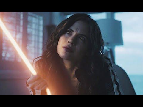 "Wonder Girl (Donna Troy) - All Scenes Powers | ""Titans"" Season 2"