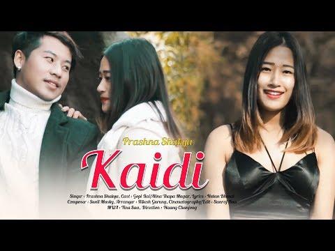 (Kaidi - Prashna Shakya | New Nepali Song | 2019/2075 - Duration: 3 minutes, 41 seconds.)