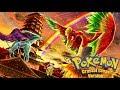 Pokemon Crystal Clear hack De Pokemon Jogo De Mundo Abe