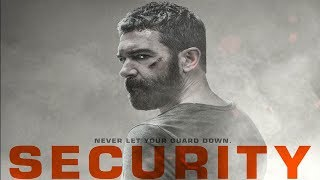 Nonton Security - OFFICIAL TRAILER 2017 Film Subtitle Indonesia Streaming Movie Download