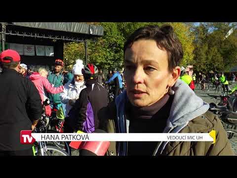 TVS: Uherské Hradiště 9. 10. 2017