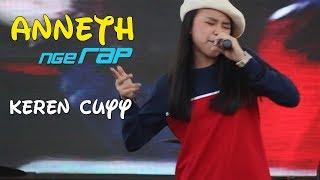 Video GAC - Bahagia (Cover By Anneth Delliecia Nasution) - Konser Pemilu 2019 KPU Minahasa MP3, 3GP, MP4, WEBM, AVI, FLV April 2019