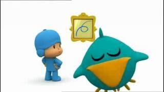 Pocoyo - 77 - Baby Bird Brother - Season 2-25 - ENGLISH www.firstvitaplus.info