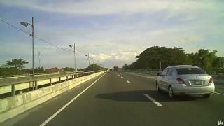 Candaba Philippines  city photos gallery : [HD] Candaba Viaduct - Pampanga (The Longest Bridge in the Philippines)
