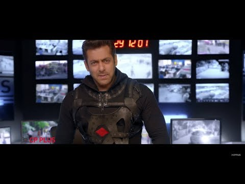 CP PLUS - Salman Khan short TVC 3