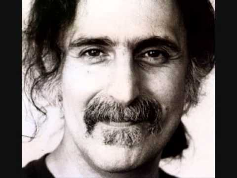 FRANK ZAPPA  'Dirty Love'