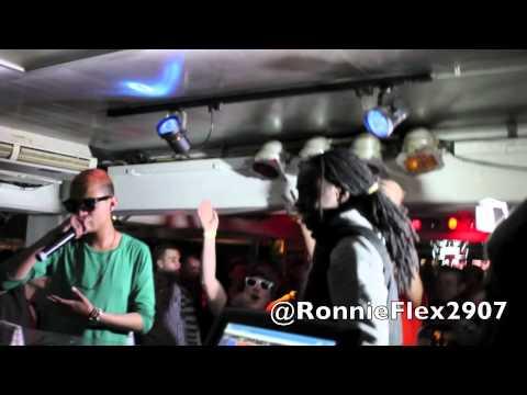 Skinto 'In Rotterdam' Vlog 2