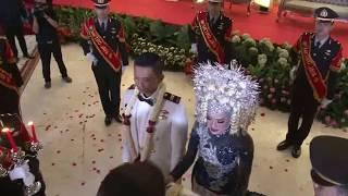 Video Pedang Pora Akpol 2018 Iptu Febby & Iptu Gina MP3, 3GP, MP4, WEBM, AVI, FLV Desember 2018