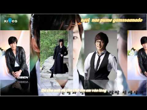 Video [Vietsub-Kara] Choi Jin Hyuk - Inverted Love- Panda and the Hedgehog OST download in MP3, 3GP, MP4, WEBM, AVI, FLV January 2017