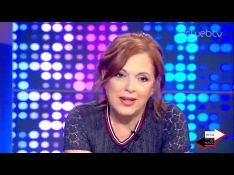 Ράντου: «Είμαι σε συζητήσεις για μια covid-free σειρά» | 05/06/2020 | ΕΡΤ