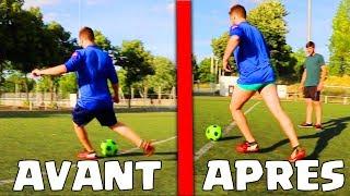 Dans cette vidéo de type clash royale, nous faisons le challenge de la barre au football pour ouvrir les coffres ! ▻ Chaîne...