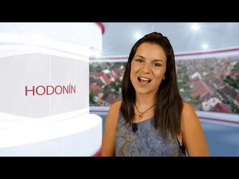 TVS: Hodonín - 25. 8. 2018