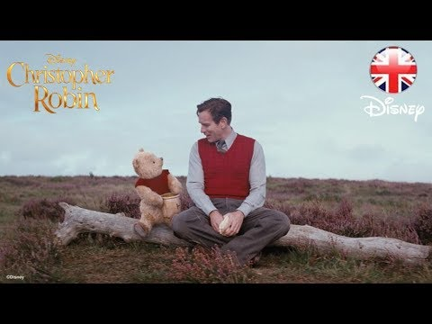 CHRISTOPHER ROBIN | On Blu-ray And DVD December 10 | Official Disney UK