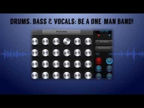 Video of DJ Mix Pads