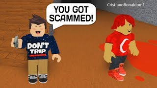 PLAYING WEIRD PAID GAMES THAT COST 25 ROBUX IN ROBLOX!