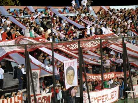 Arsenal - Huracan en Sarandi I - La Banda de la Quema - Huracán - Argentina - América del Sur