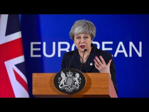 Großbritannien: EU gewährt den Briten im Streit um den Brexit Aufschub