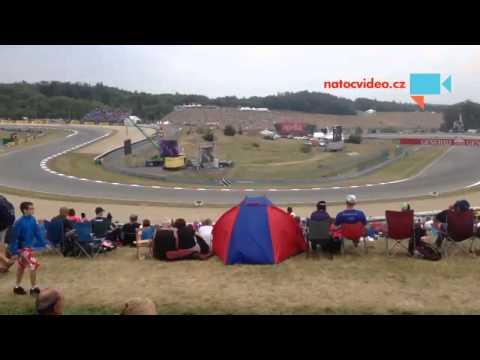 Velka cena MOTOGP Brno 2013