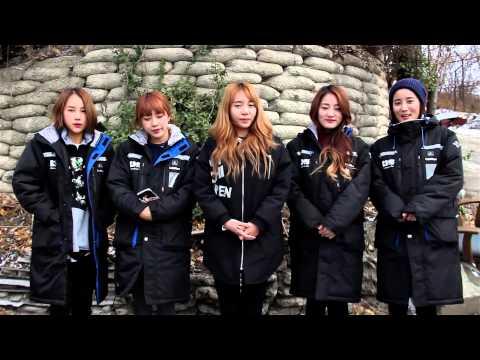 [k-pop] 타히티 - 2014 생명 나눔 실천본부
