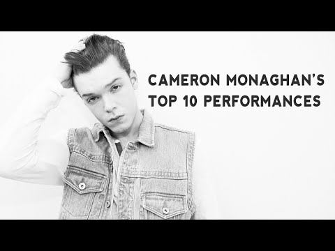 Cameron Monaghan's Top 10 Performances.
