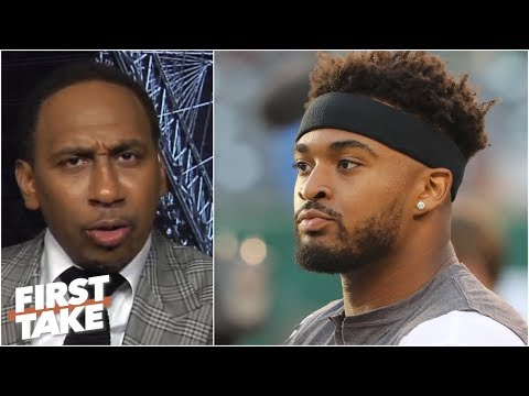 Video: Stephen A. on Jamal Adams' gripes: The NFL isn't fair to defensive players | First Take