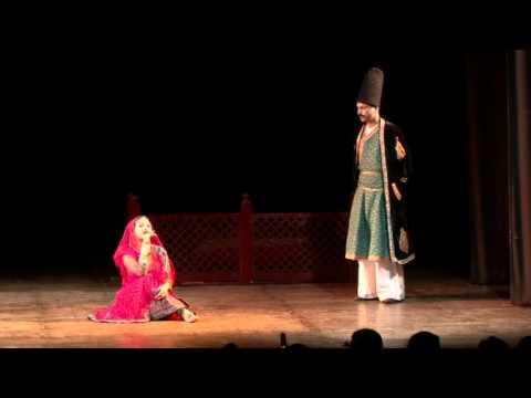 As Mughal Jan in