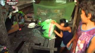 Video How does 'pagpag' taste for Maricel and her children? | Motorcycle Diaries MP3, 3GP, MP4, WEBM, AVI, FLV Maret 2019