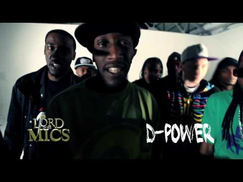 Lord Of The Mics – Bars on Bars