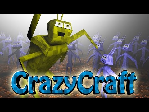 survival - Download Crazy Craft 2.0: http://www.voidswrath.com ▻ Crazy Craft Servers: http://voidswrathserverlist.net/ ▻ Suggest Mods for Crazy Craft: http://goo.gl/bsLlZv ▻ Subscribe TODAY:...