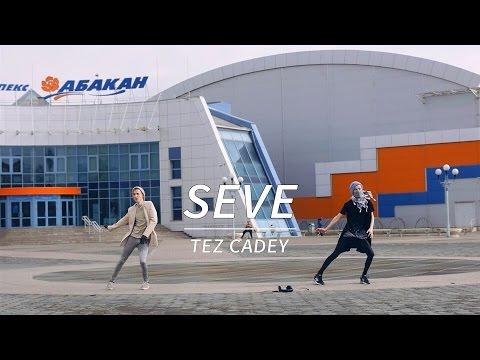 Tez Cadey - SeveShuffle Dance