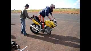 Insane Biker Skills