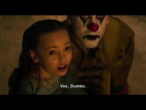 Kinoplex - Dumbo - Cenas inéditas - 28 de março nos cinemas