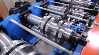 Automatic Distribution Board Production Unit youtube video