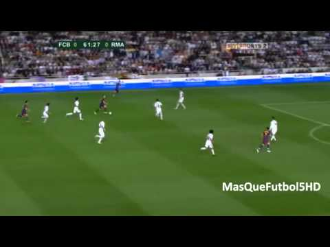 Messi vs Madrid HD - Real Madrid vs Messi - Messi Mejores jugadas contra el madrid Balon de Oro