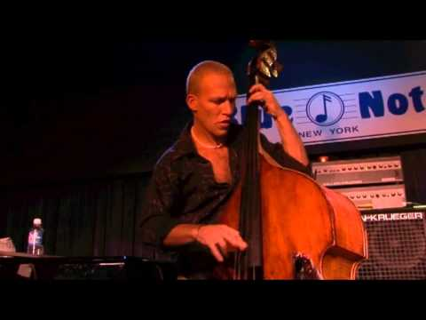 Avishai Cohen - 'Nu Nu' Live at the Blue Note