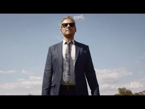 Rake: Series 4 Extended Trailer