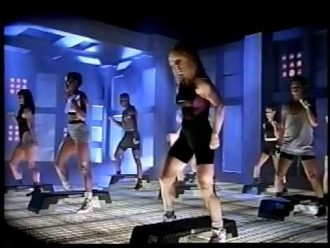 steps - 1991 - Reebok International, Ltd.