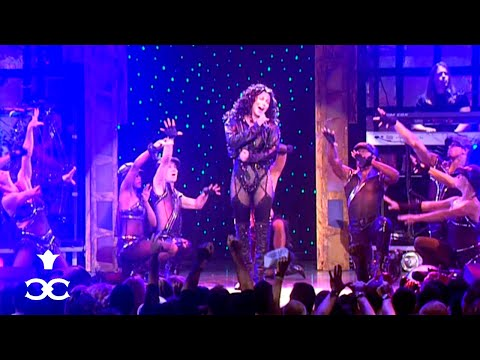 Cher - Strong Enough (The Farewell Tour)