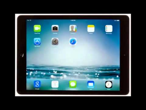 Get a Apple iPad Air MD787LL/A (64GB, Wi-Fi, Black with Space Gray) NEWEST VERSIO Best Deal