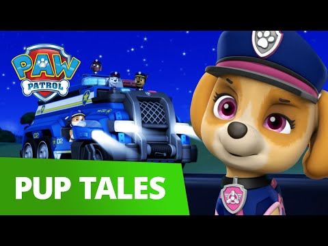 PAW Patrol | Pups Save The Royal Kitties | Ultimate Rescue Episode | PAW Patrol Official & Friends