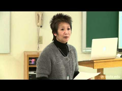 [BBST 465] Theologische Integration - Joanne Jung
