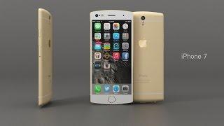 IPHONE 7 2015, iPhone, Apple, iphone 7