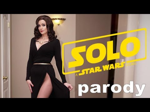 Solo: A Star Wars Story Song
