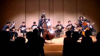 エレジー / G.ボッテジーニ 演奏:KSD Mandolin Ensemble KSDP5 日程:2012年10月27日(土) 会場:小金井市民交流センター 小ホール http://ksd-mandoline....