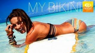 Alana Blanchard's Bikini