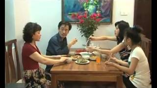 Cua so thuy tinh - Cửa sổ thủy tinh tập 11 - Mẹ vắng nhà